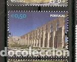 PORTUGAL ** & UNESCO, CUARTEL DE ELVAS Y SUS FORTIFICACIONES, ACUEDUCTO DE AMOREIRA 2014 (5773) (Sellos - Temáticas - Arte)