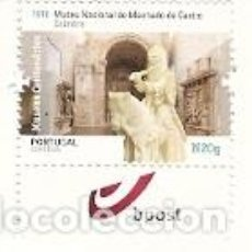 Sellos: PORTUGAL ** & MUSEOS CENTENARIOS DE PORTUGAL, GRUPO II, MUSEO MACHADO DE CASTRO, COIMBRA 2020 (5754). Lote 210229766