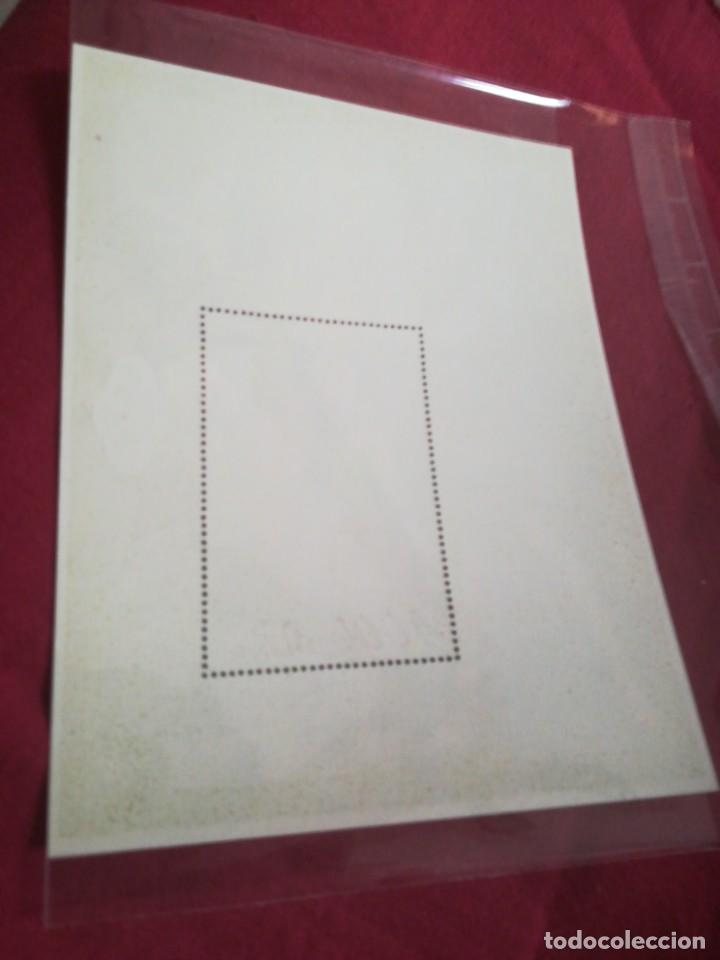 Sellos: Hoja de bloque Arte Rubens - Foto 2 - 210783644