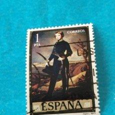 Sellos: ESPAÑA PINTURA 43. Lote 215720458
