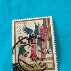 Sellos: ESPAÑA PINTURA 46. Lote 215720812