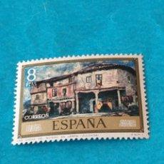 Sellos: ESPAÑA PINTURA 53. Lote 215733581