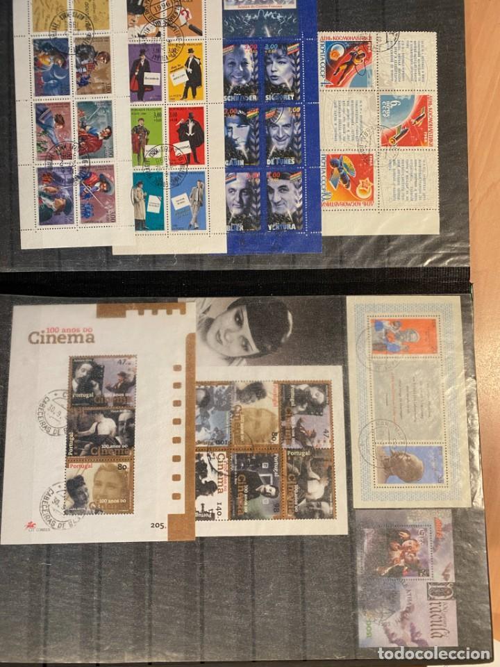 Sellos: COLECCIÓN DE SELLOS USADOS DE TEMA CINE - Foto 7 - 223450703