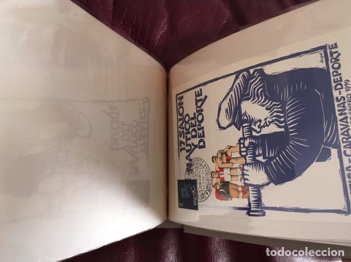 Sellos: ALBÚM DE SELLOS HOMENAJE A PABLO PICASSO DEL MUSEO DE BARCELONA 28 DE SEPTIEMBRE 1978 Y OTROS SELLOS - Foto 36 - 226230645