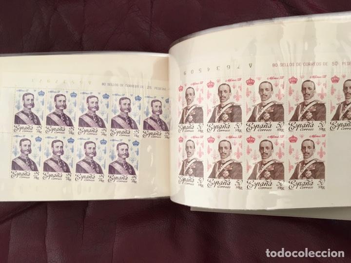 Sellos: ALBÚM DE SELLOS HOMENAJE A PABLO PICASSO DEL MUSEO DE BARCELONA 28 DE SEPTIEMBRE 1978 Y OTROS SELLOS - Foto 47 - 226230645