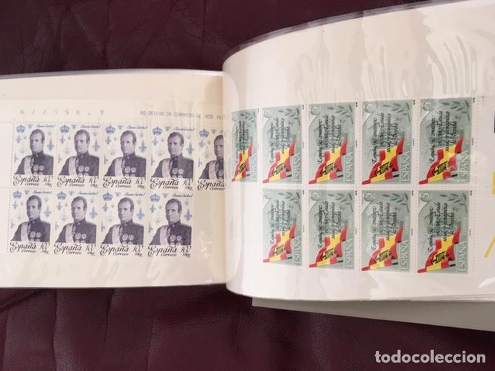 Sellos: ALBÚM DE SELLOS HOMENAJE A PABLO PICASSO DEL MUSEO DE BARCELONA 28 DE SEPTIEMBRE 1978 Y OTROS SELLOS - Foto 48 - 226230645