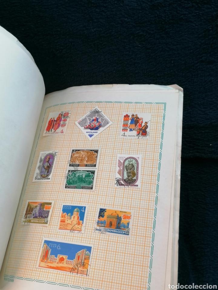 Sellos: Rusia Sellos Set Oficial Tema Arte años 70s - Foto 3 - 228152870