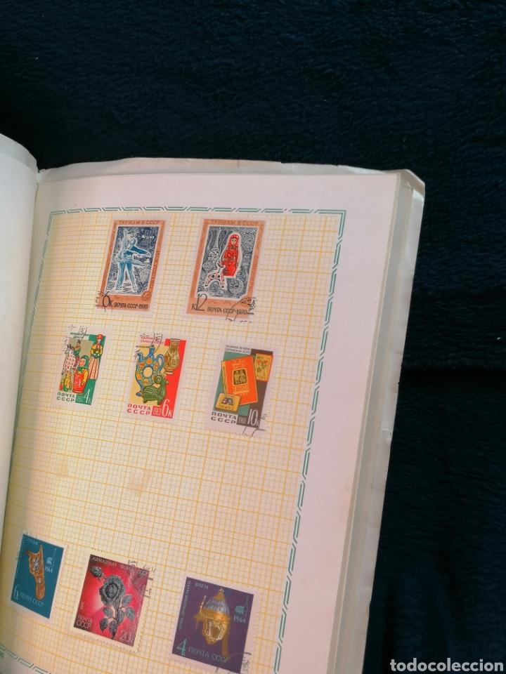 Sellos: Rusia Sellos Set Oficial Tema Arte años 70s - Foto 4 - 228152870