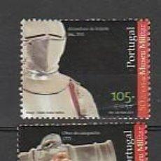 Sellos: PORTUGAL ** & 150 AÑOS DEL MUSEO MILITAR 2001 (2786). Lote 271613163
