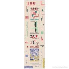 Sellos: ⚡ DISCOUNT POLAND 2017 THE 100TH ANNIVERSARY OF POLISH AVANT-GARDE MNH - ART. Lote 276607613