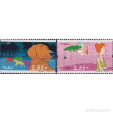 Sellos: ⚡ DISCOUNT POLAND 2015 QUOTATIONS MNH - LITERATURE, PICTURE. Lote 289987258