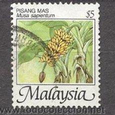 Sellos: MALASIA, USADO. Lote 19947940