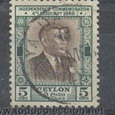 Sellos: CEYLAN(SRI LANKA), . Lote 21418650
