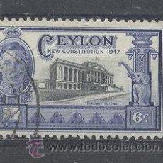 Sellos: CEYLAN(SRI LANKA), . Lote 21418665