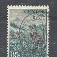 Sellos: CEYLAN(SRI LANKA), . Lote 21418943