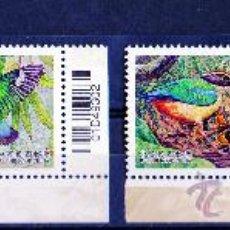 Sellos: FORMOSA - TAIWAN AÑO 2006 YV *** CONSERVACIÓN DE LA FAUNA - AVES TROPICALES Y EXÓTICAS - NATURALEZA. Lote 27751235