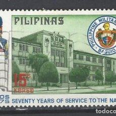 Timbres: FILIPINAS - SELLO USADO . Lote 146420754