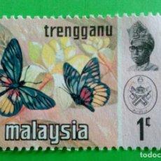 Sellos: MALÁSIA,MALAYSIA- MARIPOSAS,BORBOLETAS.NEW. Lote 171632179