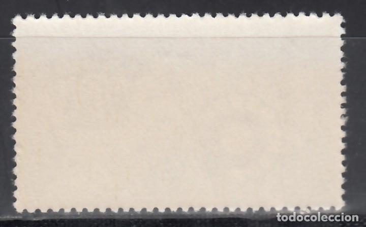 Sellos: RYU-KYU 1956 YVERT Nº 40 /**/, Inauguración del teléfono automático - Foto 2 - 173822709