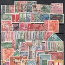 Sellos: PAKISTÁN, 1950 - 1977 LOTE DE SELLOS,. Lote 175280172