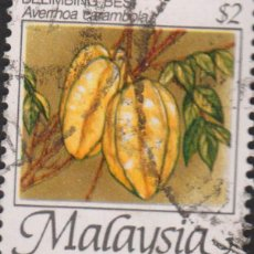 Sellos: SELLO MALASIA MALAYSIA USADO FILATELIA CORREOS. Lote 183591083