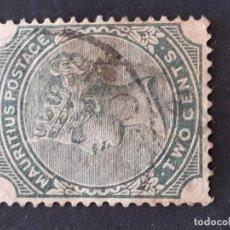 Sellos: MAURICIO, 1882-91, YVERT 69. Lote 191269951