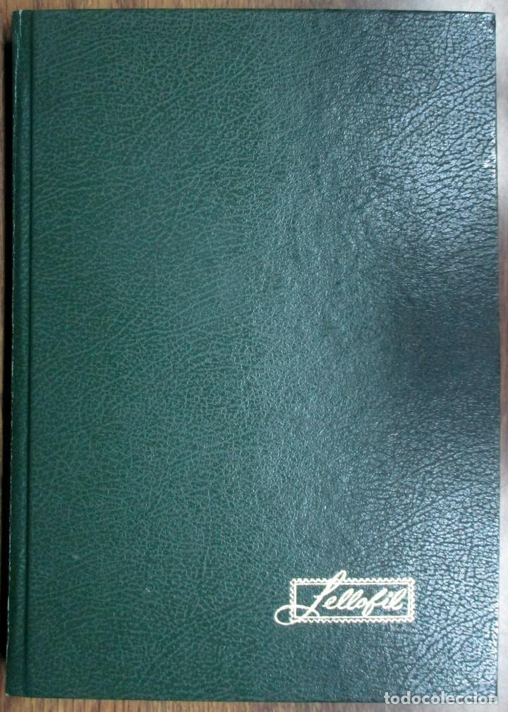 Sellos: CLASIFICADOR CON 932 SELLOS DE PAISES ASIATICOS EN NUEVO Y USADO. LOTE 0077 - Foto 15 - 214323972