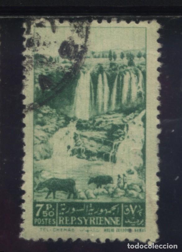 S-5965- SIRIA. SYRIAN. (Sellos - Extranjero - Asia - Otros paises)