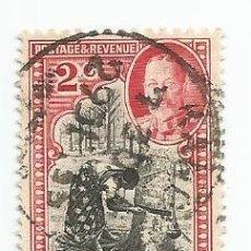Sellos: SELLO USADO DE CEILÁN DE 1935- YVERT 238- VALOR 2 CTS- REY JORGE V- VARIANTE. Lote 226625262