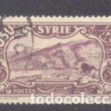 Sellos: SELLO DE SYRIA,. Lote 236551720