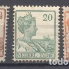 Sellos: INDIA-HOLANDESA, USADOS. Lote 239455240