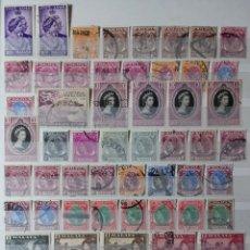 Sellos: SELLOS DE PULAU PINANG (PENANG). Lote 244448605