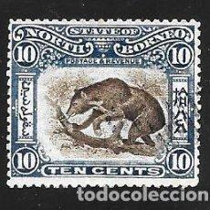 Sellos: BORNEO DEL NORTE. Lote 260687760