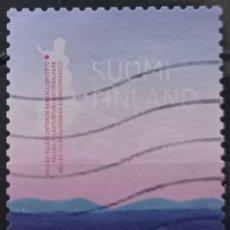 Sellos: SELLOS FINLANDIA. Lote 288413978