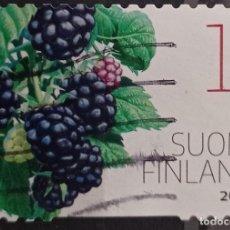 Sellos: SELLOS FINLANDIA. Lote 288414028