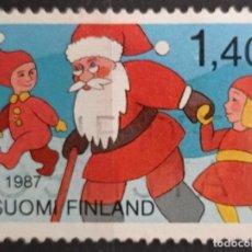 Sellos: SELLOS FINLANDIA. Lote 288414073