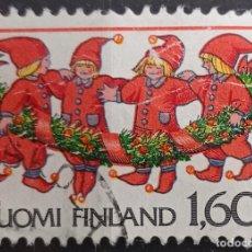 Sellos: SELLOS FINLANDIA. Lote 288414078