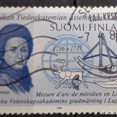 Sellos: SELLOS FINLANDIA. Lote 288414103