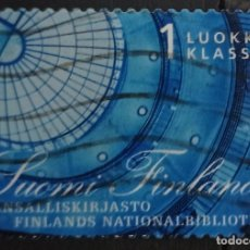 Sellos: SELLOS FINLANDIA. Lote 288414123
