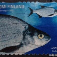 Sellos: SELLOS FINLANDIA. Lote 288414133