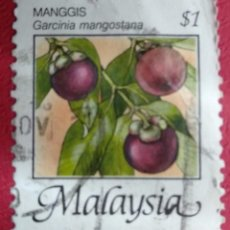 Sellos: MALASIA. Lote 289516428