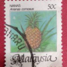 Sellos: MALASIA. Lote 289516743