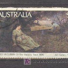 Sellos: AUSTRALIA, USADO. Lote 18523061