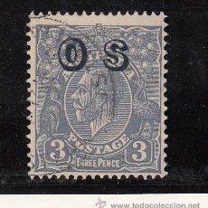 Sellos: AUSTRALIA SERVICIO 57A USADA, SOBRECARGADO, . Lote 26658452