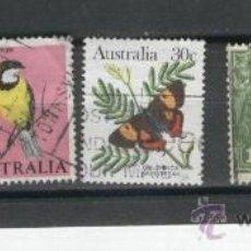 Sellos - SELLOS. ANTIGUOS.AUSTRALIA. - 26868692