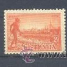 Sellos: AUSTRALIA. Lote 37652895