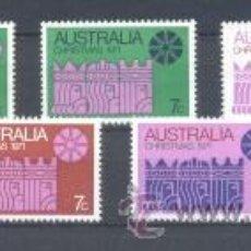 Sellos: AUSTRALIA. Lote 37653630