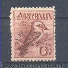 Sellos: AUSTRALIA. Lote 37705050