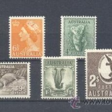 Sellos: AUSTRALIA. Lote 37705901