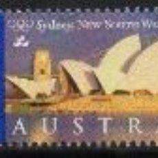 Briefmarken - AUSTRALIA 2000 SERIE COMPLETA PAISAJES NUEVO LUJO VER DETALLE OFERTA MNH *** SC - 49691318